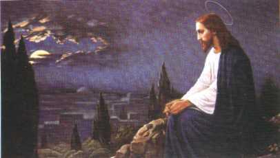 Европейская попытка изгнания Христа