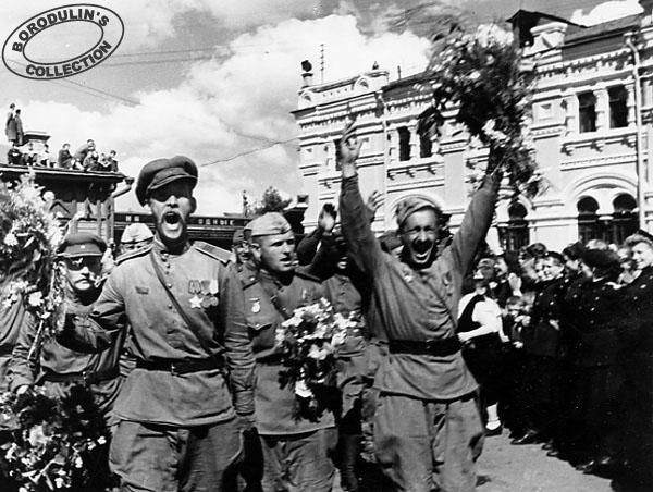 Все новости сайта. Все новости сайта. ВЕЛИКАЯ ОТЕЧЕСТВЕННАЯ: НЕИЗВЕСТНАЯ ВОЙНА 1941-1945
