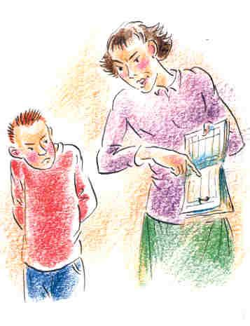 Как сделать так чтобы тебя не ругали родители